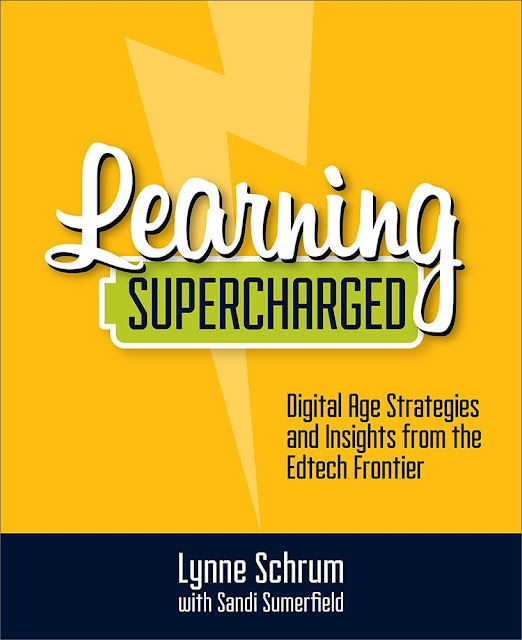 November Book of the Month - Learning Supercharged