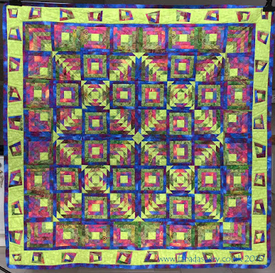 Quilt by Christine