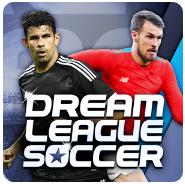 Dream League Soccer 2017 Apk Mod Unlimited Money