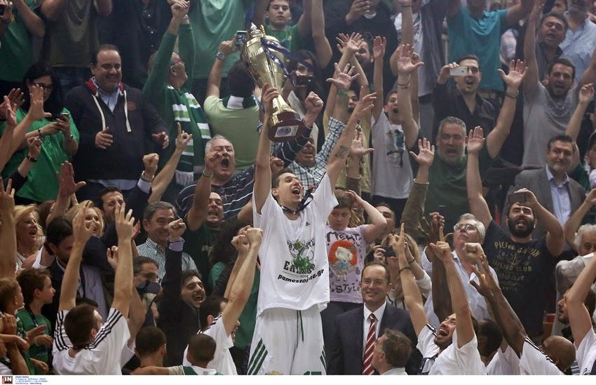 Κυριακή η πρεμιέρα της Basket League!