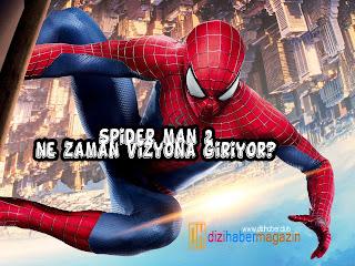 Sinema, Spider Man, Örümcek Adam 2 Devam Filmi, Eve Dönüş  2, Örümcek Adam Yeni Filmi, Vizyon Tarihi, Far From Home, Örümcek Adam 2 Devam Filmi,