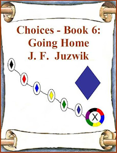Choices - Book 6 (currently out of print; seeking new publisher)