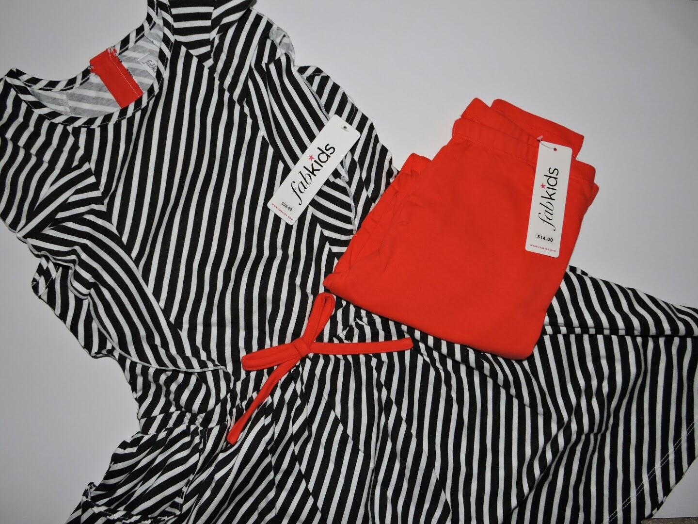 FabKids January Outfit Picks #LoveFabKids via www.productreviewmom.com