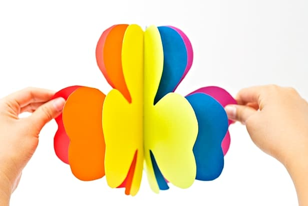 25 St Patrick S Day Crafts Activities The Joy Of Sharing