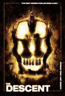 The Descent (2005) หวีดมฤตยูขย้ำโลก ภาค 1