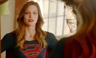 Supergirl a Rom-Com