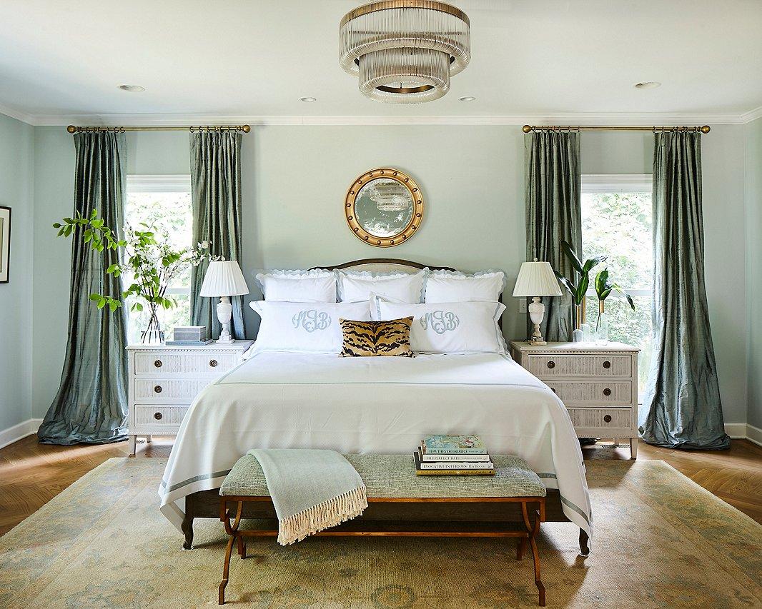 Nashville Home of Interior Designer Minnette Jackson ...