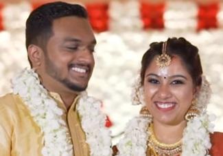 Precious Bonds!!! | Kerala Hindu Wedding | Tushar & Shreya