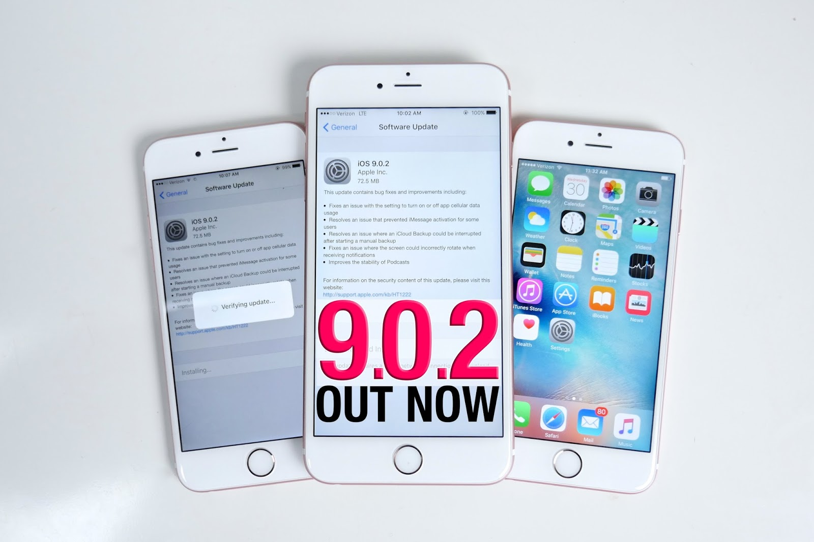 How to Jailbreak iOS 9.0 or 9.0.2 on iPhone 6S, iPads and earlier models
