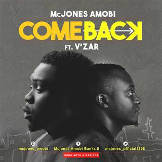 J-town Based Krockcity Rapper V'zar Releases Lyrics For The Come Back