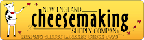 Read my Feature on New England Cheesemaking Blog