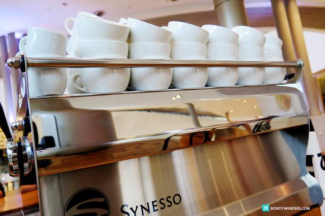bowdywanders.com Singapore Travel Blog Philippines Photo :: Malaysia :: Coffea Coffee: Award Winning Coffee Place in Kuala Lumpur, Malaysia