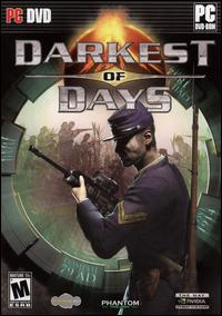 Descargar Darkest of Days PC Full | Español | MEGA |