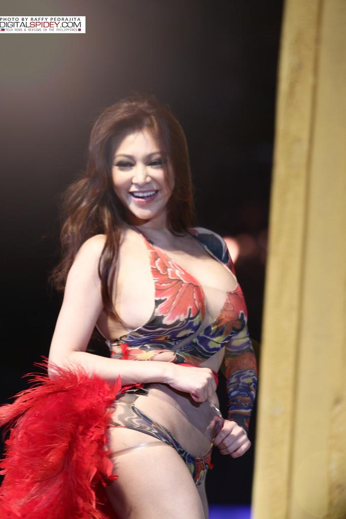 Asian Sexy Girls - Part 9-3987