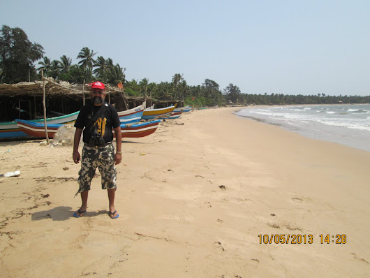 Konkan Beach & Fort Tour(Snorkeling and Scuba diving)