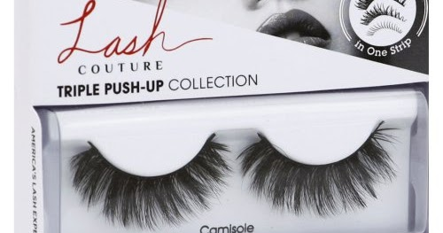 668624332fd Eye Love Wednesday - Kiss Lash Couture Triple Push-Up Collection | Beauty  Crazed in Canada
