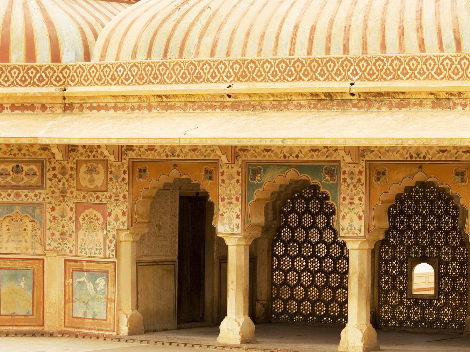 Foundation Dezin & Decor...: Beauty Of Indian Architecture