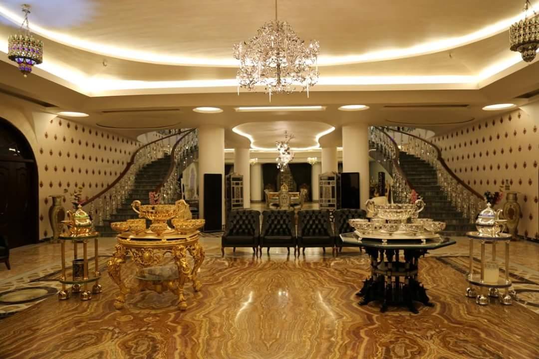 Kazi Castle Sylhet Most Expensive Luxury House In Bangladesh