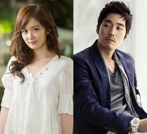 """Drama Korea Terbaru ""Fated to Love You"""""