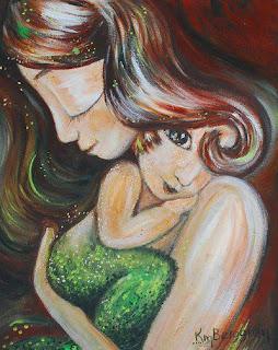 Desde el corazón de una madre: testimonio sobre el puerperio