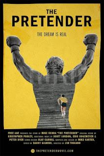 The Pretender Movie  Rocky Impersonator Doc