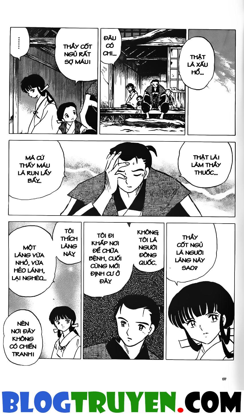 Inuyasha vol 25.8 trang 6