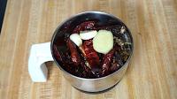 Grinding -Masala-for-Mutton-Ghee-roast