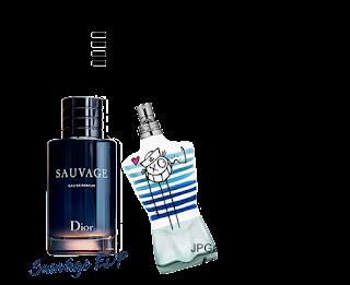 Wishlist 10 Produits Beauté parfums homme