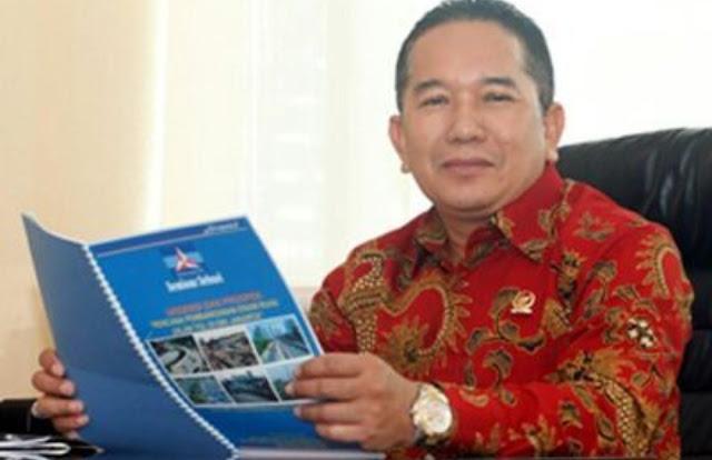 Gelar Kunker di Toraja Utara, Komisi V DPR RI Tidak Mampir di Tana Toraja, Ada Apa Yaa...??