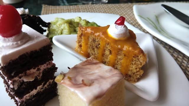 Best Mumbai Desserts