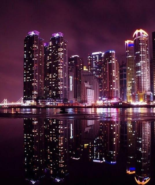 مجموعة من الصور الجميلة لمدن جميلة في العالم