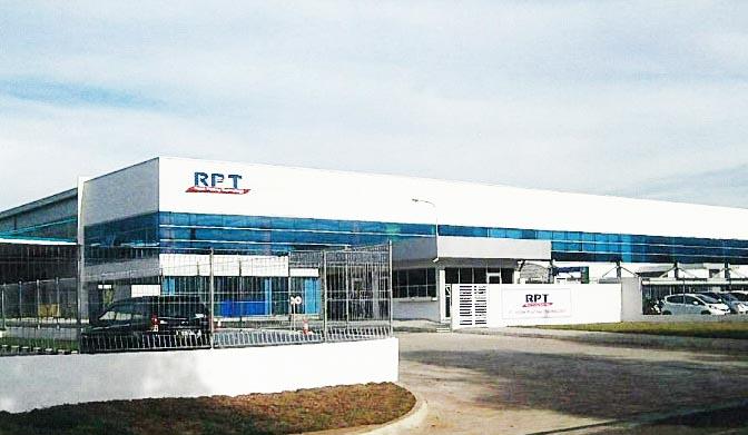 Bursa Lowongan kerja PT.RPT (Resin Plating Technology) Untuk kawasan Mm2100 cibitung