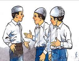 Istilah Bahasa Arab yang sering di Pakai Oleh Aktivis Dakwah
