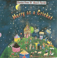 Merry as a Cricket