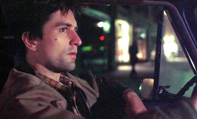 תוצאת תמונה עבור Taxi Driver film