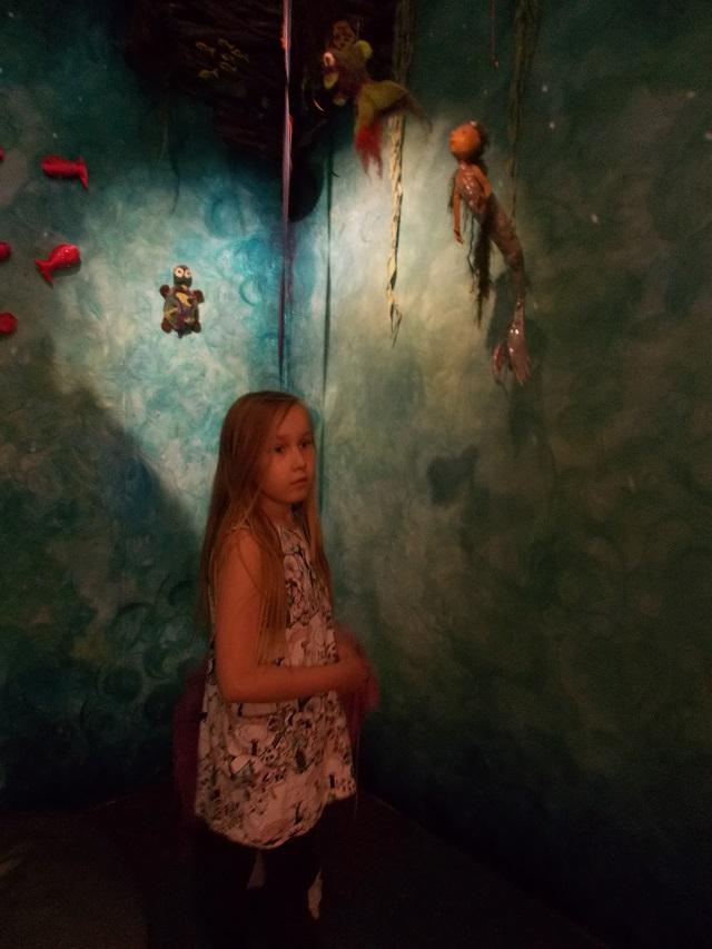 Lasten kulttuurikeskus Rulla