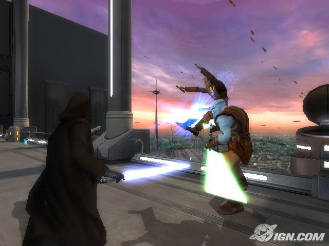 Star Wars Episode Iii Revenge Of The Sith Ps2 Iso Isoroms Com