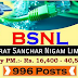 Bharat Sanchar Nigam Limited Recruitment