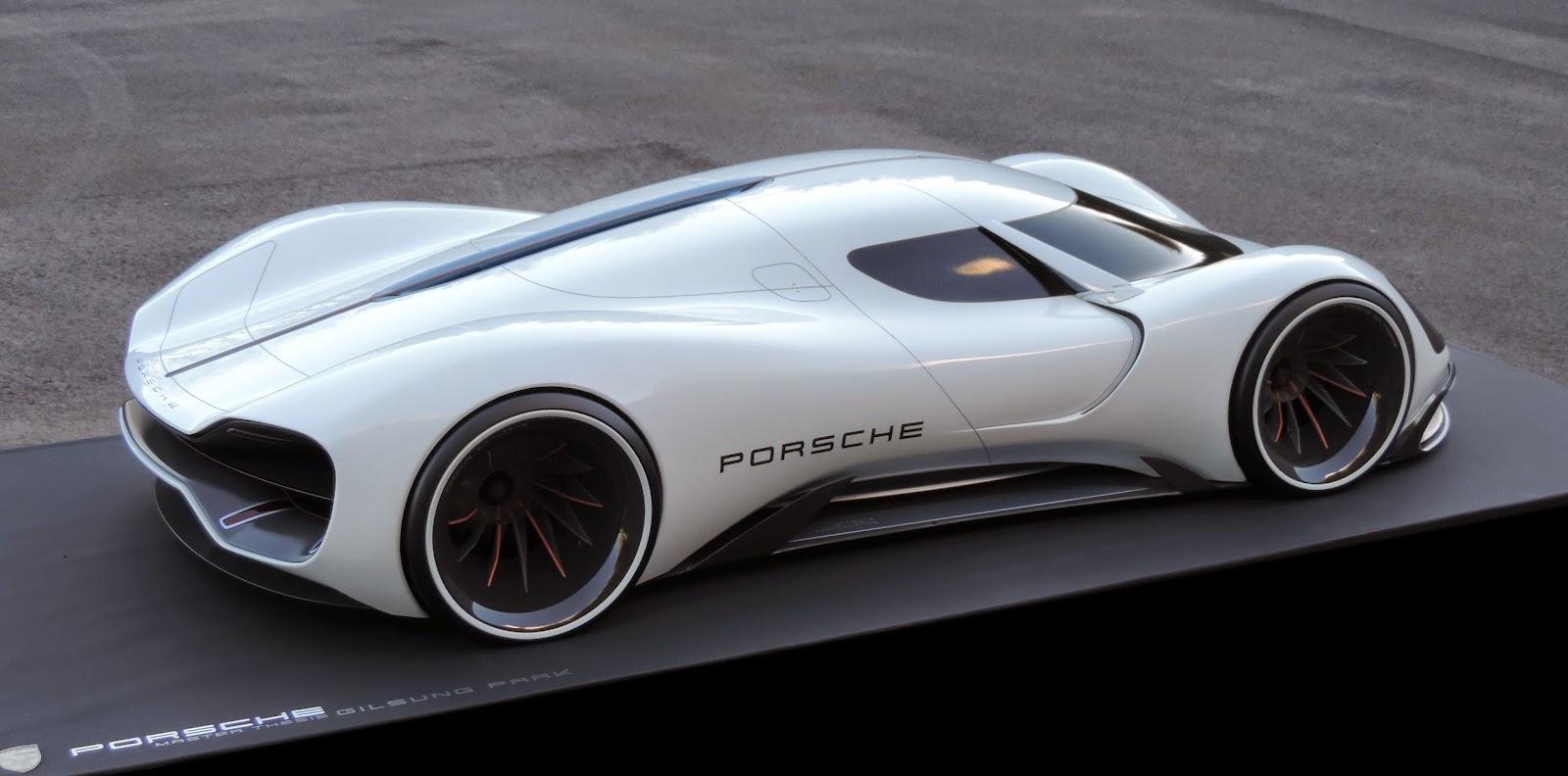 Monster Porsche Hurricane Concept Design: 1000+ Images About Concept Design On Pinterest