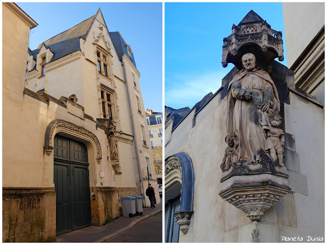 Hôtel Saint Aignan