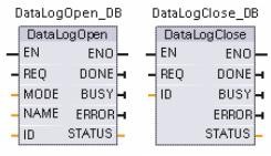 Electrónica y Manufactura: Registro de datos (Data Logging) con PLC