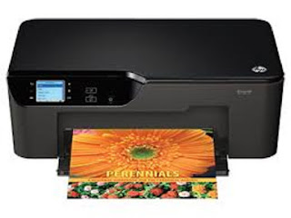 Picture HP Deskjet 3521 Printer