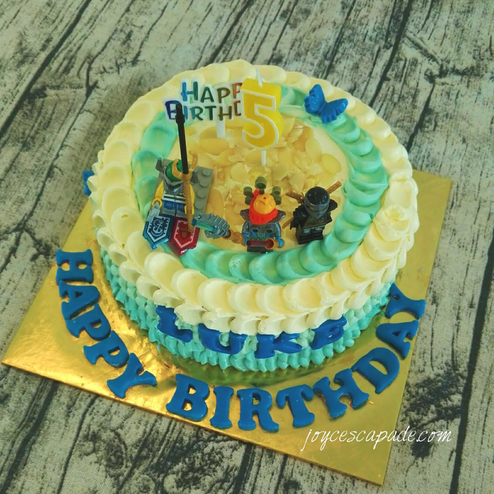 Fabulous My Boys Five Year Old Birthday Cake By Mommy Jasmine Joy N Funny Birthday Cards Online Chimdamsfinfo