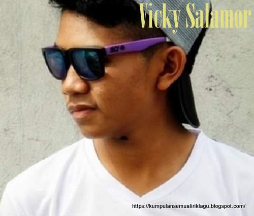 Lagu Tuhan Beta Mau Dia Vicky Salamor