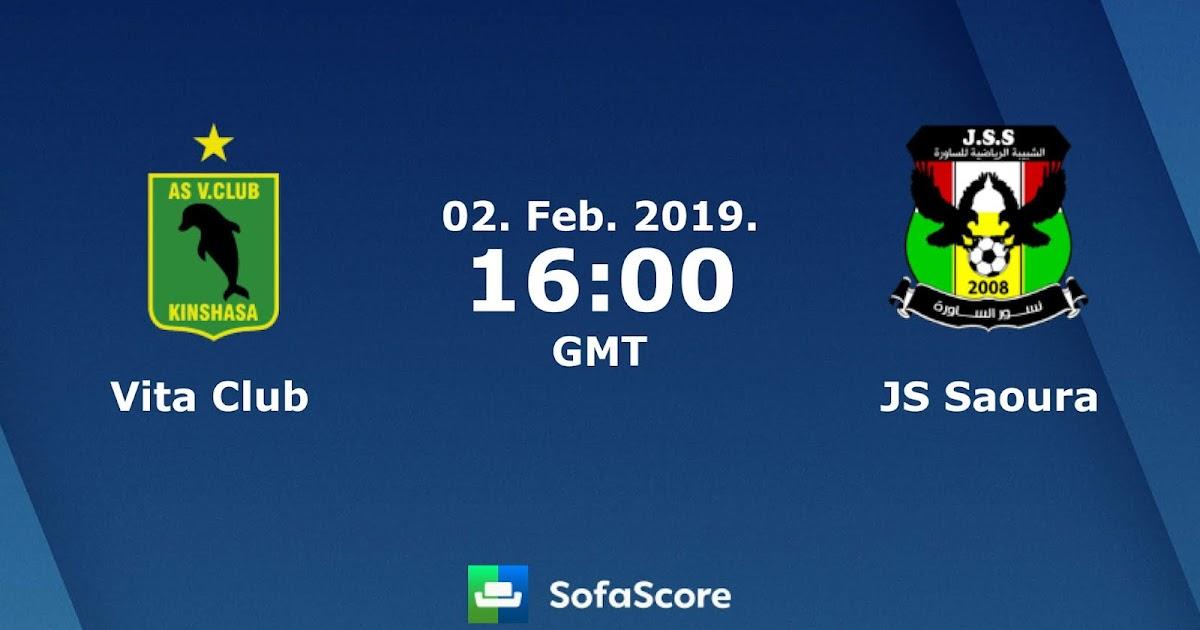 مشاهدة مباراة فيتا كلوب وشبيبة الساورة بث مباشر بتاريخ 02-02-2019 دوري أبطال أفريقيا