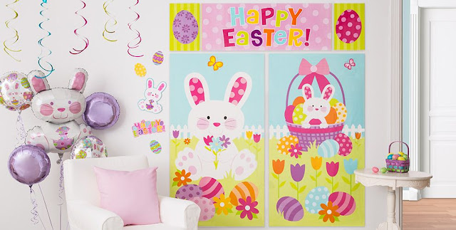 Happy-Easter-Decorations