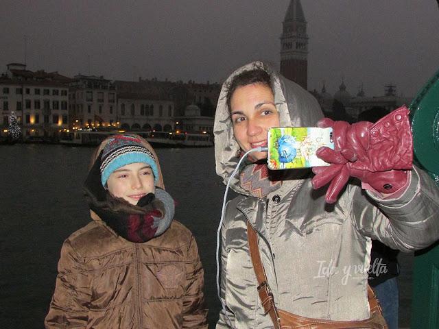 Venecia fotos