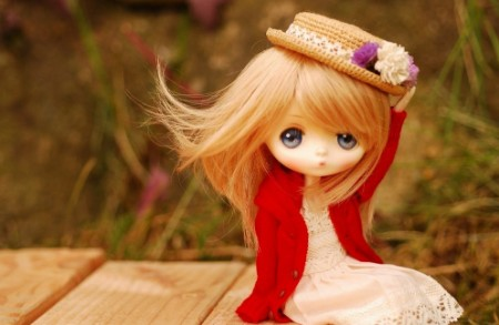 sad baby doll images
