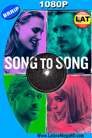 De Canción en Canción (2017) Latino HD 1080P ()