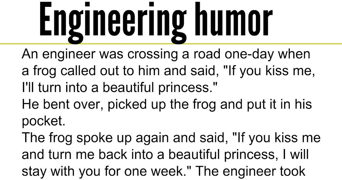 Beautiful Quotes: Engineering Humor